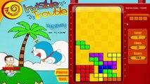 Doraemon kids games-Doraemon tetris baby games online