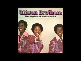 Gibson Brothers - People Of The City
