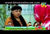 Susraal Mera Episode 87 on Hum Tv in High Quality 12th February 2015 - Dramas Online