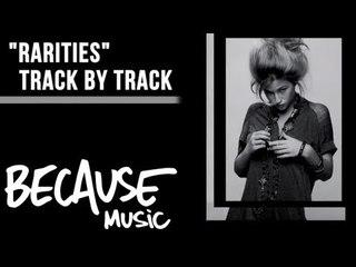 Selah Sue - Rarities - Track by Track