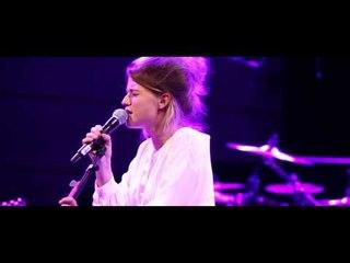 Selah Sue - Fade Away - Live @ Le Pont Des Artistes