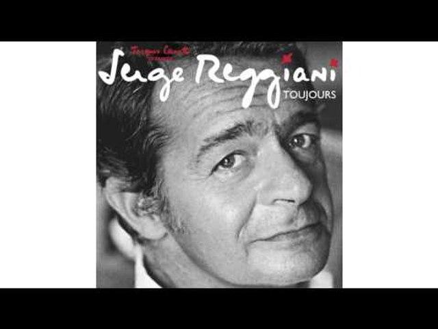 Serge Reggiani - Il Suffirait De Presque Rien (Version Inedite)