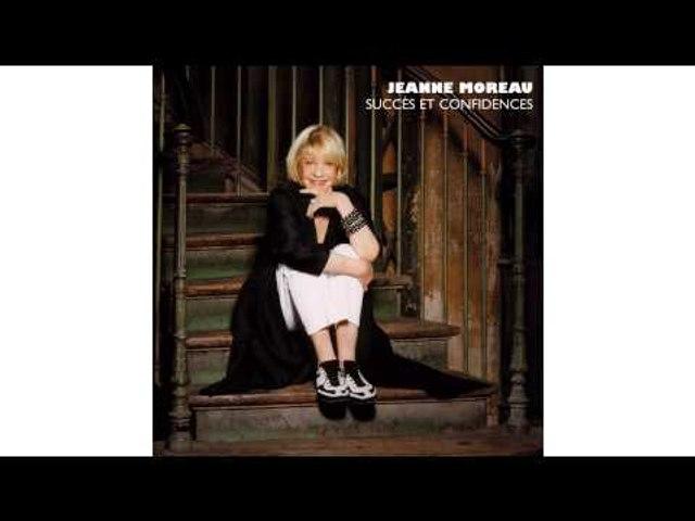 Jeanne Moreau - Cet Amour