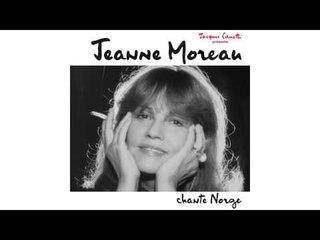 Jeanne Moreau - Fille d'amour