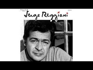 Serge Reggiani - Les loups sont entrés dans Paris