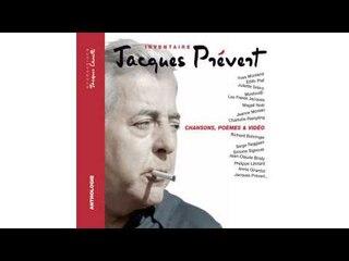 Jacques Prévert - Boris Vian