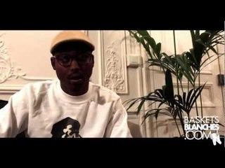 Guizmo - Interview x Baskets Blanches \\ C'EST TOUT. // Y&W