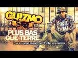"""GUIZMO / PLUS BAS QUE TERRE // L'album """"Dans ma Ruche"""" est dans les bacs // Y&W // 2014"""