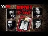 "Le Rat Luciano x Guizmo x Despo Rutti x Haroun (Scred Connexion) / ""Bonnet d'Ane""Jamais 203 / Y&W"
