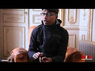 INTERVIEW GUIZMO // RAP 2 TESS // LA BANQUISE