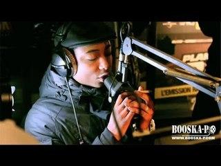 Guizmo - Freestyle Radio Normal - Booska-P / Skyrock Planete Rap avec Demi-Portion ...