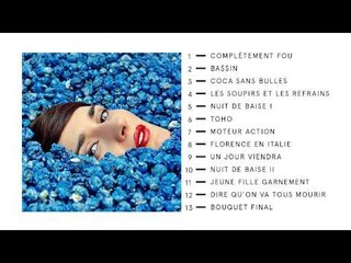 YELLE - Bouquet final (Official Audio)