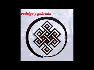 Rodrigo Y Gabriela - Savitri (Live In France)
