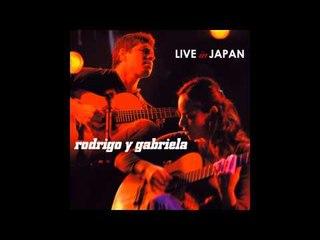 Rodrigo y Gabriela - Take Five