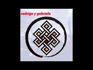 Rodrigo Y Gabriela - Hanuman (Live In France)