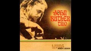 John Butler Trio - Colours