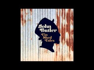 John Butler Trio - Guy On My Shoulder (Live)