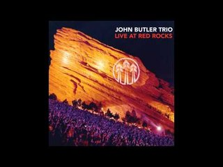 John Butler Trio - Intro to Ocean (Live At Red Rocks)