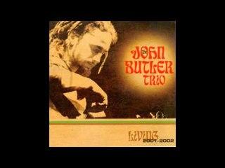 John Butler Trio - Earthbound Child