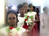 A Beautiful Haitian Wedding Highlights Video - Wedding Videographers Photographers NYC GTA