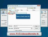 Easy To Use Video Editing Editor Program Software - How to Convert in HD - THEONLINEVIDEOMARKET