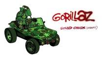 Gorillaz - Sound Check (Gravity) - Gorillaz