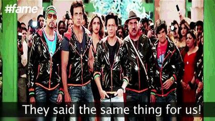 Mumbaikar's message to Indian Cricket Team