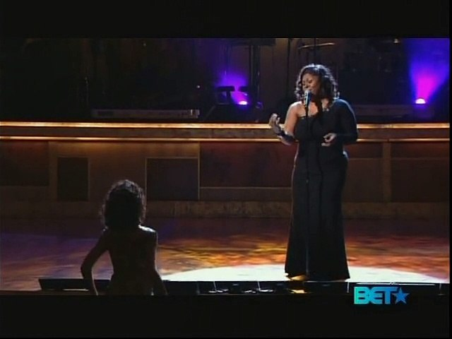 Kim Burrell - I Believe In You And Me - Live Bet Honors Whitney Houston Tribute - Feb 1 2010