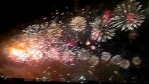 Fireworks 2014 firework 2013 Happy new year fireworks 2014 Silvester Feuerwerk 2014 Fireworks