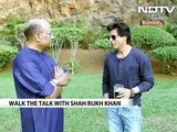 Walk The Talk with Shah Rukh Khan