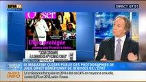 Politique Première: La protection de Julie Gayet est-elle légitime ? - 13/02