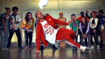 Incredible Missy Elliott Tribute, by Alyson Stoner the little girl From 'Work It' Video
