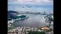 Un Time-Lapse de Rio De Janeiro en 10K - 10328x7760