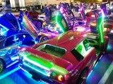 Carros alegóricos: aqui estão os superesportivos mais brilhantes que você já viu