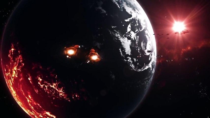Evolve - Bande-annonce officielle