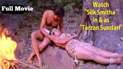 Full Telugu Movies Online   Tarzan Sundari   Slik Smitha ,Jamuna,Vinod   Lady Tarzan