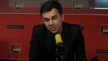 """""""L'Instant M"""" : musique et TV avec Christophe Palatre, Pdt des Victoires de la Musique"""