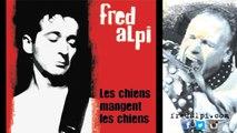 Fred Alpi - La ballade de John Massis