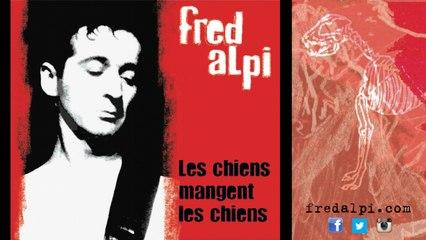 Fred Alpi - Le vent glacé
