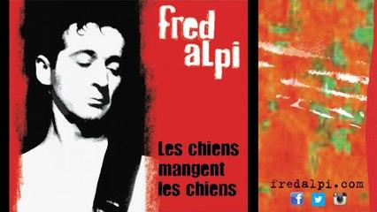 Fred Alpi - Equinoxe