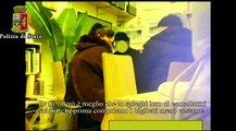 Rimini - Operazione contro immigrazione clandestina (12.02.15)
