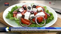 Două milioane de euro pentru învățământul profesional tehnic din Republica Moldova! Banii sunt oferiţi de germani şi vor fi folosiţi, în special pentru şcolile din domeniul agriculturii şi industriei alimentare.