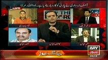 Murtaza Bhutto ke Bachon aur Bilawal Bhutto ke darmiyan Sulah hochuki hai, Safdar Abasi