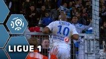 But André AYEW (69ème) / Olympique de Marseille - Stade de Reims (2-2) - (OM - SdR) / 2014-15