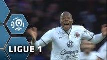 But Hervé BAZILE (90ème +2) / Paris Saint-Germain - SM Caen (2-2) - (PSG - SMC) / 2014-15
