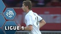 But Emiliano SALA (89ème) / Paris Saint-Germain - SM Caen (2-2) - (PSG - SMC) / 2014-15