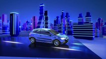 Volkswagen Polo Projection Mapping