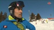 Les moniteurs de ski contrôlés à La Clusaz