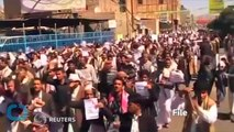 Three More Embassies Close in Yemen Amid Unrest