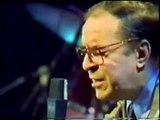 João Gilberto & Tom Jobim - Desafinado - Jazz Bossa-Nova
